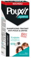 Pouxit Shampoo Shampooing traitant antipoux Fl/250ml à FLEURANCE