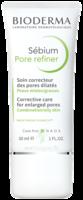 SEBIUM PORE REFINER Concentré correcteur pores dilatés T/30ml à FLEURANCE