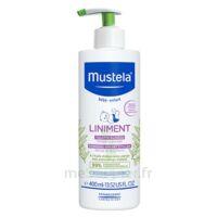 MUSTELA BEBE ENFANT Liniment Fl pompe/400ml à FLEURANCE