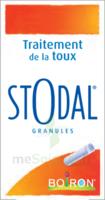 Boiron Stodal Granules Tubes/2 à FLEURANCE