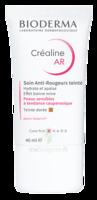 CREALINE AR Crème de soin ultraconfort Complexe Rosactiv teintée T/40ml à FLEURANCE