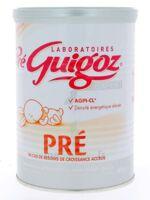 Guigoz Lait Pre Guigoz Expert 400g à FLEURANCE