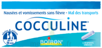 Boiron Cocculine Granules en récipient unidose Doses/6 à FLEURANCE