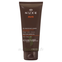 Gel Douche Multi-Usages Nuxe Men200ml à FLEURANCE