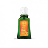 WELEDA SOINS CORPS Huile de massage Arnica Fl/50ml à FLEURANCE