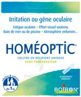 Boiron Homéoptic Collyre unidose à FLEURANCE