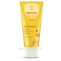 Weleda Crème protectrice Visage au Calendula 30ml