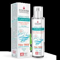 Poderm Professionnal Spray Pieds Purifiant 50ml à FLEURANCE