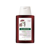 Klorane Quinine + Edelweiss Bio Shampooing 200ml à FLEURANCE