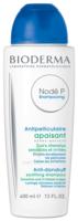 NODE P Shampooing antipelliculaire apaisant Fl/400ml à FLEURANCE
