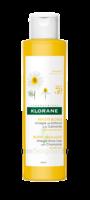 Klorane Capillaires Camomille Vinaigre de brillance à la camomille 200ml à FLEURANCE