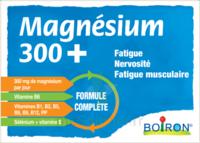 Boiron Magnésium 300+ Comprimés B/80 à FLEURANCE