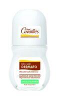 Rogé Cavaillès Déodorants Déo Soin Dermatologique Roll-on 50ml à FLEURANCE