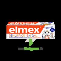 Elmex Enfant Pâte dentifrice dent de lait 50ml à FLEURANCE