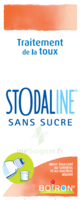 Boiron Stodaline sans sucre Sirop à FLEURANCE