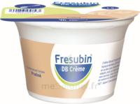 Fresubin Db Creme Nutriment Vanille 4 Pots/200g à FLEURANCE