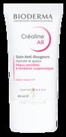 CREALINE AR Crème de soin ultraconfort Complexe Rosactiv T/40ml à FLEURANCE