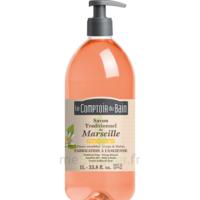 Acheter Savon de Marseille Liquide Fleur d'Oranger 1L à FLEURANCE