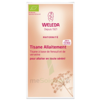 Weleda Tisane Allaitement 2x20g à FLEURANCE