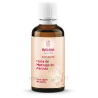 Weleda Huile de Massage du Périnée 50ml à FLEURANCE