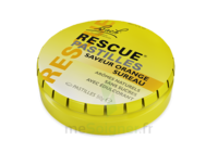 RESCUE® Pastilles Orange - bte de 50 g à FLEURANCE