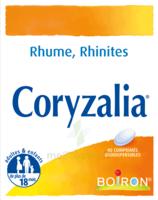 Boiron Coryzalia Comprimés Orodispersibles à FLEURANCE