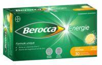 Berocca Energie Comprimés Effervescents Orange B/30 à FLEURANCE